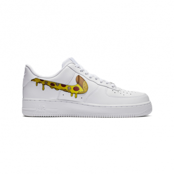 """Air Force 1 """"Naruto Heritage"""" – Sneakers & Chill"""