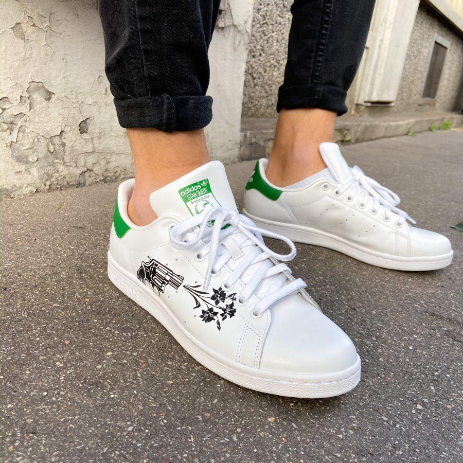 Flower pOwer sneakers eshop