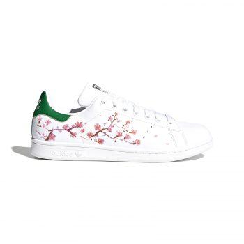 "Air Force 1 ""Sakura Tree"" – Sneakers & Chill"
